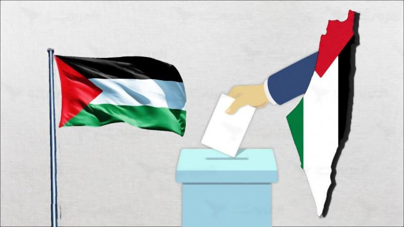 الرئيس عباس ومواعيد إصدار مراسيم إجراء الانتخابات الفلسطينية