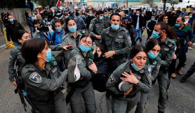 """الناصرة ترفض زيارة نتنياهو """"التملّقية"""" لكسب الأصوات!"""