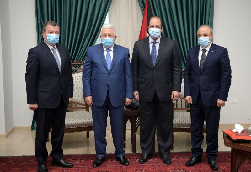 إصدار الرئيس عباس مراسيم الانتخابات إرساءٌ للديمُقراطية وإنهاءٌ للانقسام