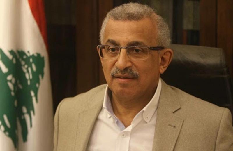 لماذا الحملة ضد النائب د. أسامة سعد بعد بيان إدانة اغتيال سليم؟
