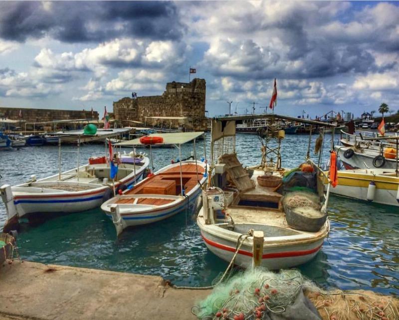 """لبنان ينضم إلى منبر """"التراث المتوسطي IHERITAGE"""" الرقمي"""