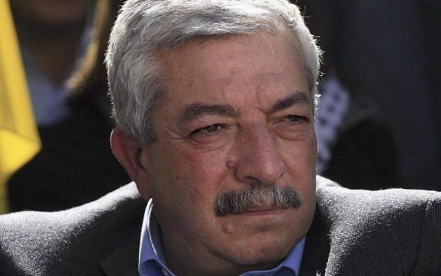 """العالول: """"إسرائيل"""" أرسلت رسائل تهديد واضحة للرئيس عباس والقيادة على خلفية المتابعة مع """"المحكمة الجنائية الدولية"""""""