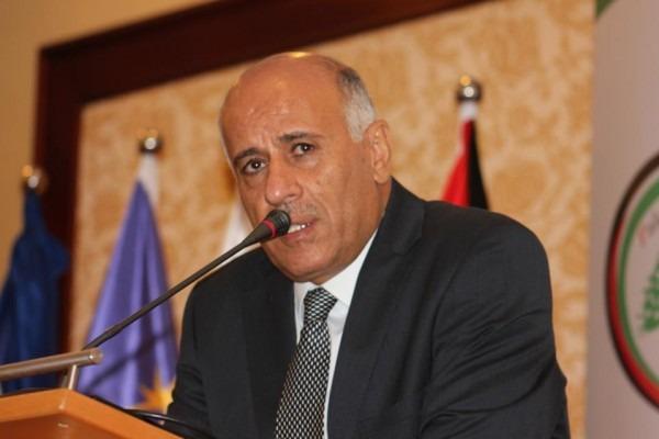 اللواء جبريل الرجوب يكشف التطورات بملف الانتخابات والمستجدات الفلسطينية على قناة الشرق