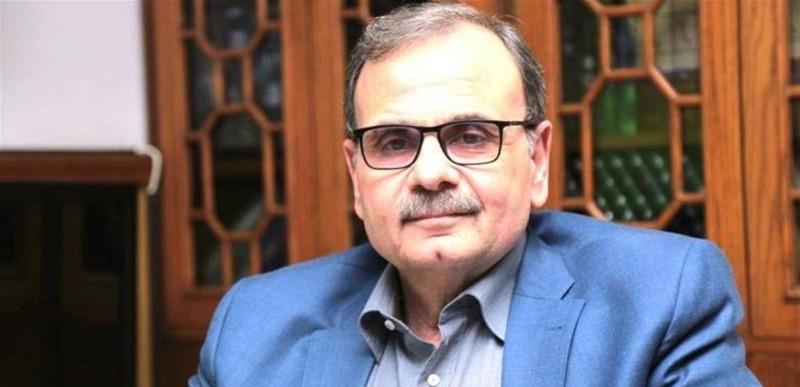 د. البزري: تشكيل لجنة برئاسة خوري مقدمة لتفعيل عمل حكومة تصريف الأعمال