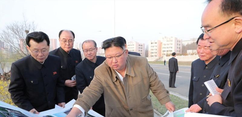 كيم يستعد للقتال... وصواريخ كوريا الشمالية النووية رهن إشارة منه!