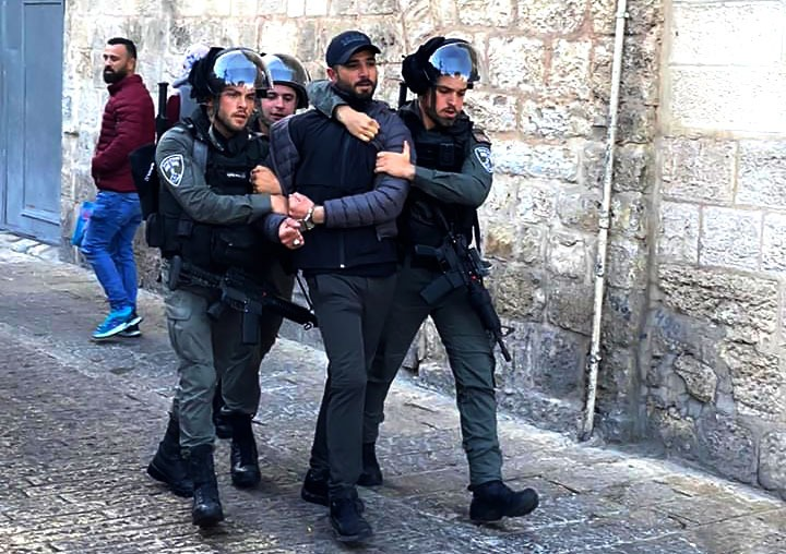انتصار القدس يُفشل مُخطط التهويد والتقسيم المكاني للأقصى