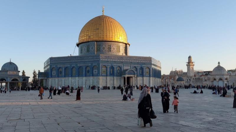 الاحتلال يتحمل مسؤولية تعطيل الانتخابات بعد رده السلبي بشأن القدس