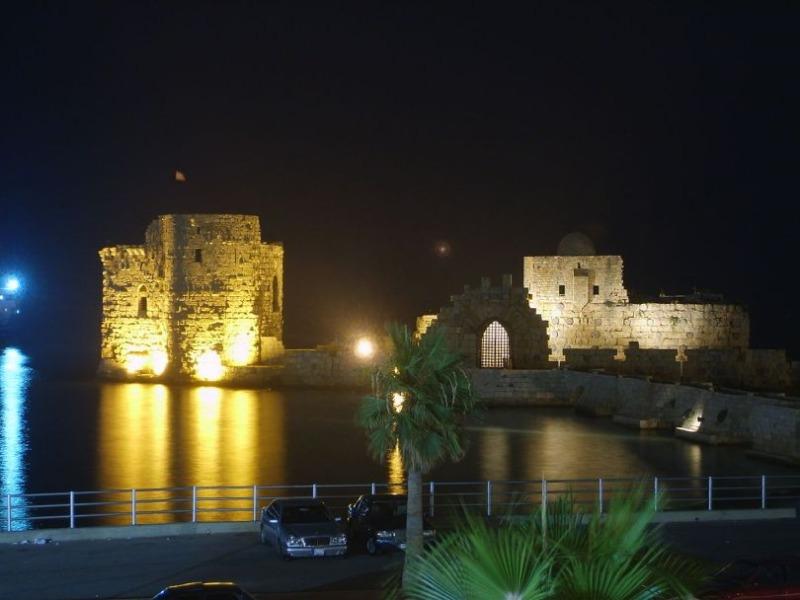 صيدا.. أفضل المدن اللبنانية للسياحة