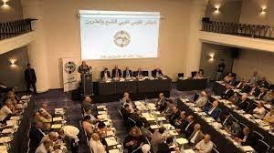 500 مشارك ومشاركة من 37 دولة في اعمال المنتدى العربي الدولي من اجل العدالة لفلسطين