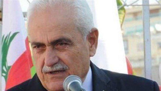 النائب عسيران: الجيش مدعو للعب الدور الفاصل في إعادة البناء
