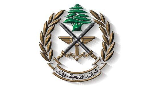 الجيش اللبناني: خروق جوية وبحرية اسرائيلية