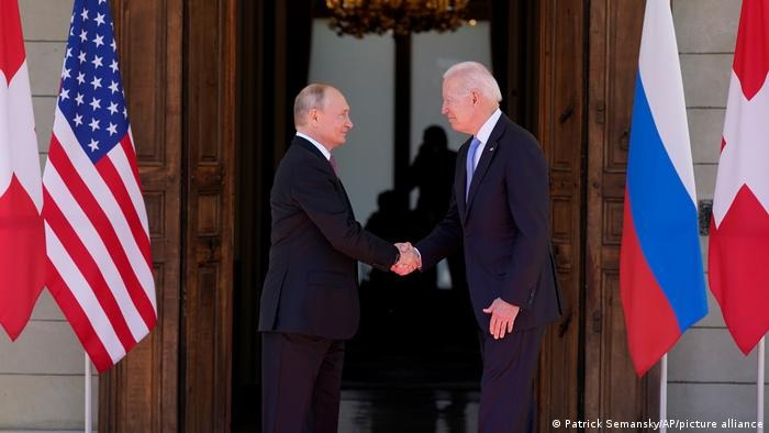 قمة جنيف: تمنيات النجاح… هل تتغلب على الخلافات بين القطبين الأميركي والروسي؟!