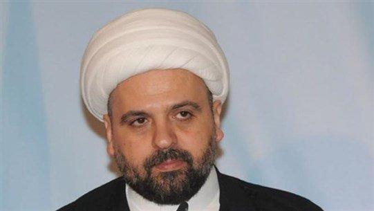 """المفتي أحمد قبلان الى """"من بِيدهم الأمر"""": كفى مقامرة بمصير البلد!"""