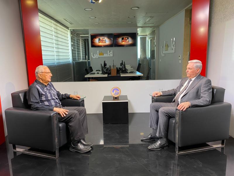 قيادات لبنانية: الاحتلال خسر معركته ضد تلفزيون فلسطين والإعلام لأنّ العالم عرف حقيقة جرائمه