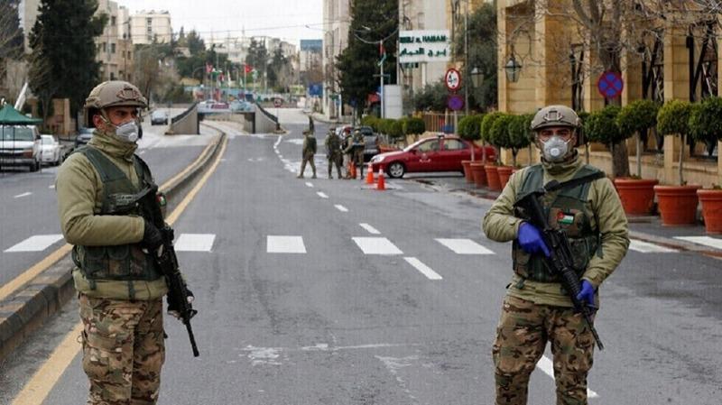 ألمانيا تشطب الأردن وفلسطين من قائمة البلدان الخطرة بسبب كورونا