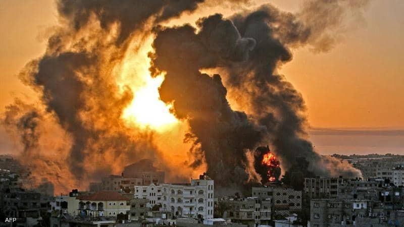 قناة إسرائيلية تكشف موعد الحرب المقبلة على غزة