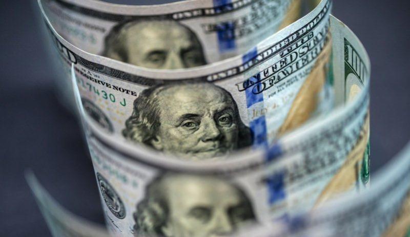 سعر صرف الدولار في السوق السوداء