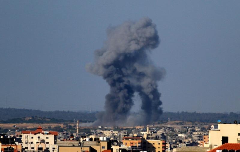 """الاحتلال الإسرائيلي يهدد غزة من جديد.. الحرب القادمة """"مسألة وقت"""""""