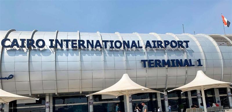 مصر توقف التأشيرات للمسافرين إلى هذا المطار
