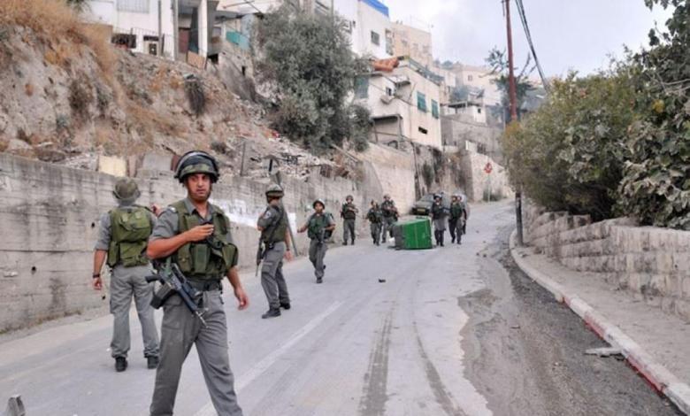الاحتلال يعتقل شابا من حي بطن الهوى في القدس المحتلة