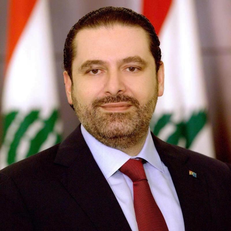 """الرئيس الحريري يلتقي في """"بيت الوسط"""" الممثّل الأعلى للسياسة الخارجية في الاتّحاد الأوروبي جوزيف بوريل"""