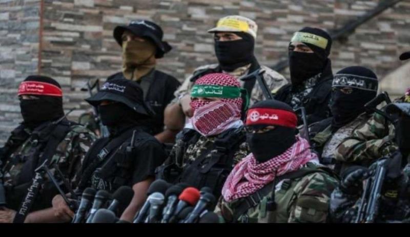 """فصائل المقاومة الفلسطينية في غزة تبلغ الوسيط المصري أن """"صبرها بدأ ينفد"""" وسترد على الاعتداءات الإسرائيلية اذا استمرت ولن تقبل باستمرار الحصار"""