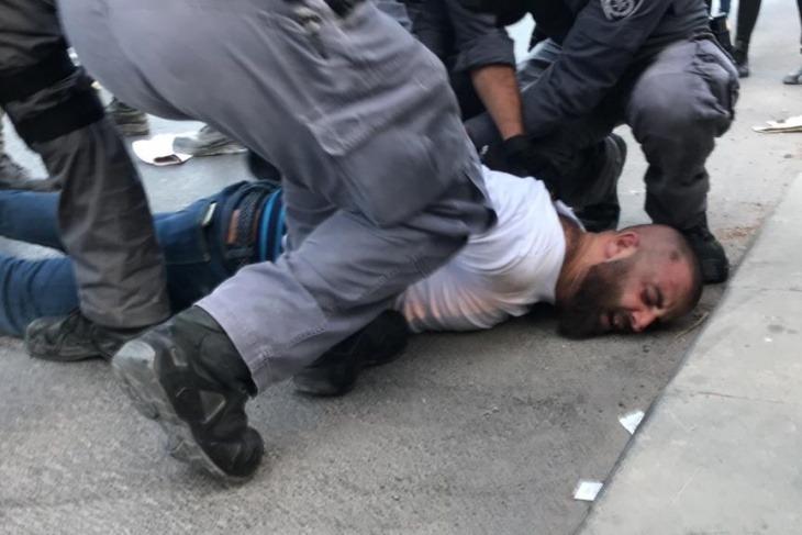 رسالة مفتوحة لبايدن: 680 شخصية عالمية تدعو لانهاء القمع ضد الفلسطينيين