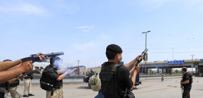 باكستان: مقتل مسلحين وجندي في تبادل لإطلاق النار