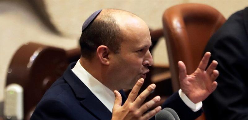 بينيت: انتخاب رئيسي جرس إنذار أخير