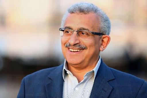 النائب أسامة سعد استقبل وفدا من التجمع العربي الاسلامي لدعم خيار المقاومة