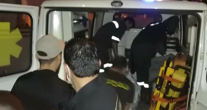 قتل برصاص عنصر امني... قوى الأمن تحقق في ملابسات الاشكال !!!