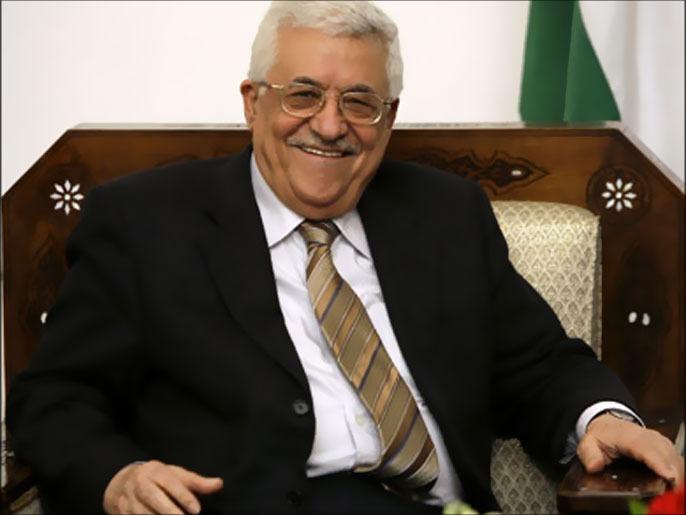 الرئيس عباس يهنئ غوتيريش بإعادة انتخابه أمينا عاما للأمم المتحدة