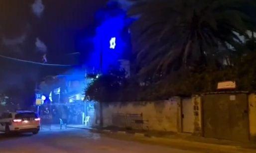 بالفيديو.. مواجهات في حي الشيخ الجراح الآن