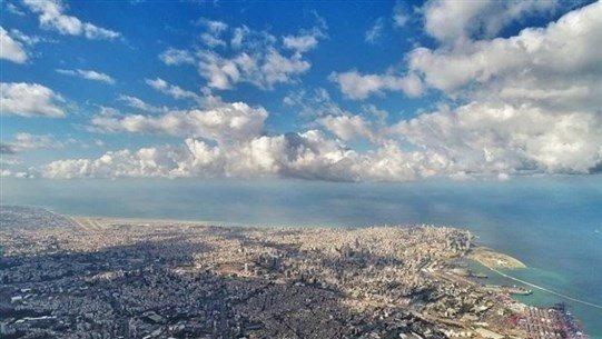 طقس ربيعي معتدل يسيطر على لبنان