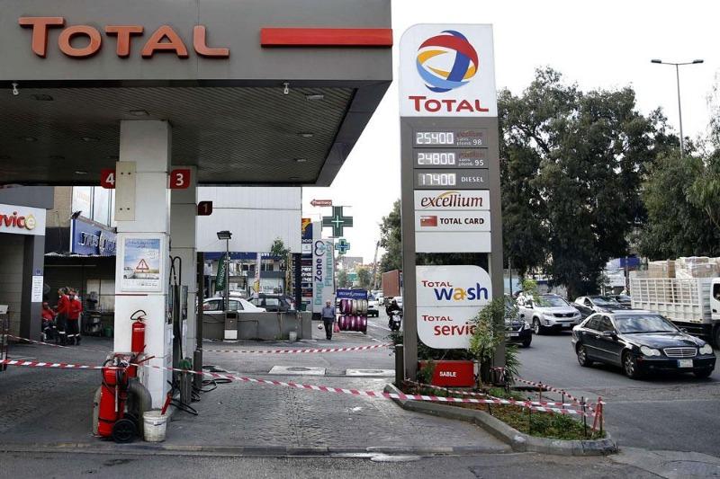 اشكال جديد بسبب الوقود .. يخلف جريحا بالقبة في طرابلس