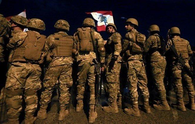"""""""تقريرٌ بريطاني"""" يتوقع انهيار وشيك.. ماذا لو عجز الجيش اللبناني عن إطعام جنوده؟"""