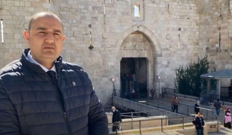 محامي مقدسي يمنع المستوطنين من استصدار أوامر هدم 16 منشأة في حزما القدس