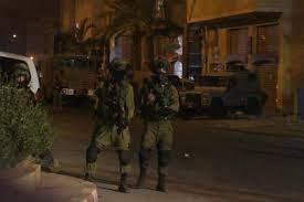 انتهاكات الاحتلال: إصابات واعتقال 18 مواطنا واقتحام الأقصى واعتداء على الشيخ جراح