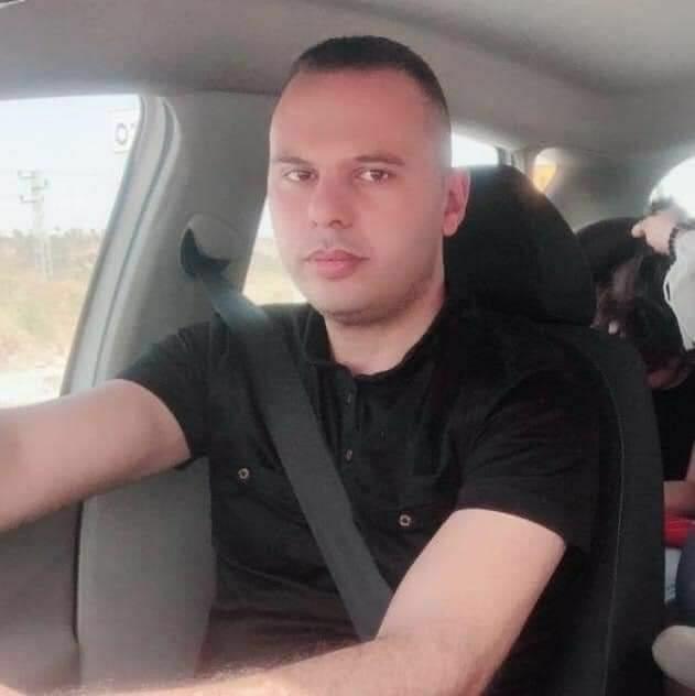 نابلس: استشهاد النقيب بالامن الوطني علاء زهران بعد اعتداء مستوطنين عليه قرب دير شرف