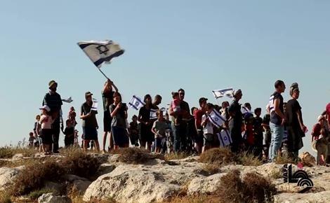 """مؤسسة إعلامية ألمانية تهدد 16 ألفا من موظفيها لمعارضتهم رفع علم """"إسرائيل"""" في مقرها"""