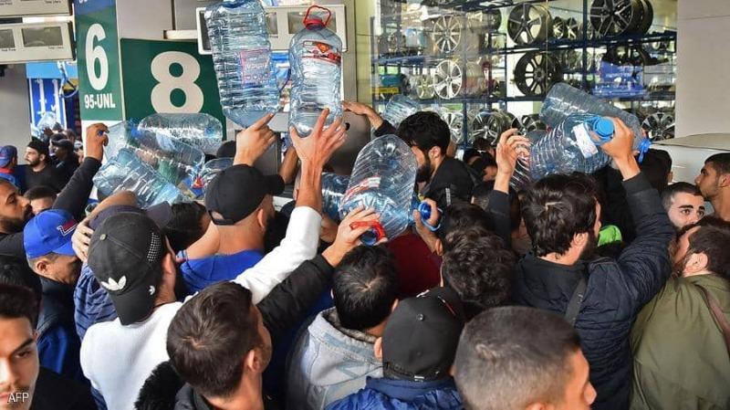 """تحذيرات.. """"قنبلة موقوتة"""" داخل منازل اللبنانيين"""