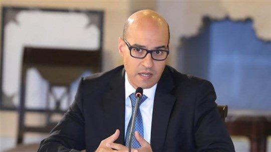 """سفير تونس زار مدير """"الوكالة الوطنية للإعلام"""""""