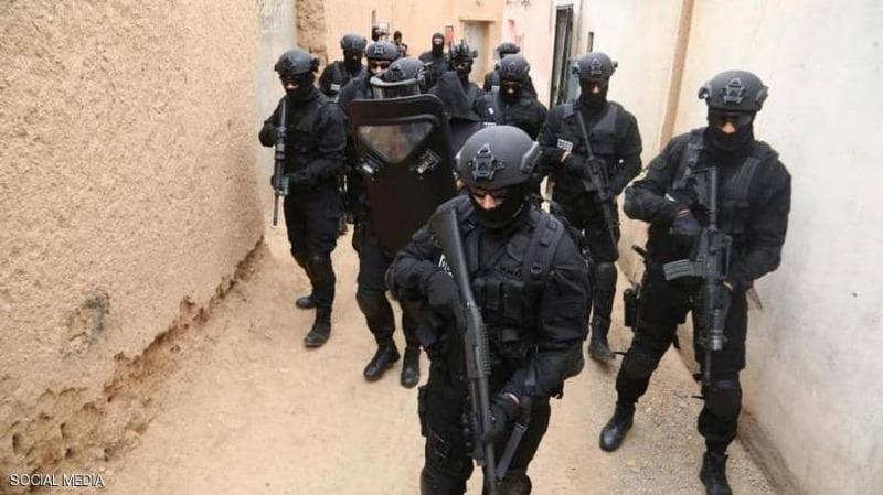 """المغرب: تفكيك خلية داعشية قبل تنفيذ """"أجندة إرهابية"""""""