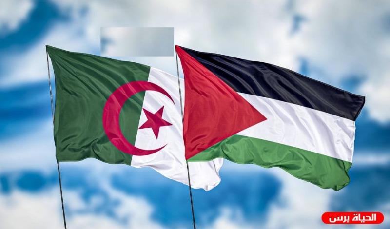 """""""فتح"""" تهنئ """"جبهة التحرير الوطني"""" الجزائرية بفوزها بالانتخابات"""