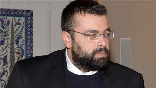 أحمد الحريري زار المفتي الميس مطمئناً الى صحته