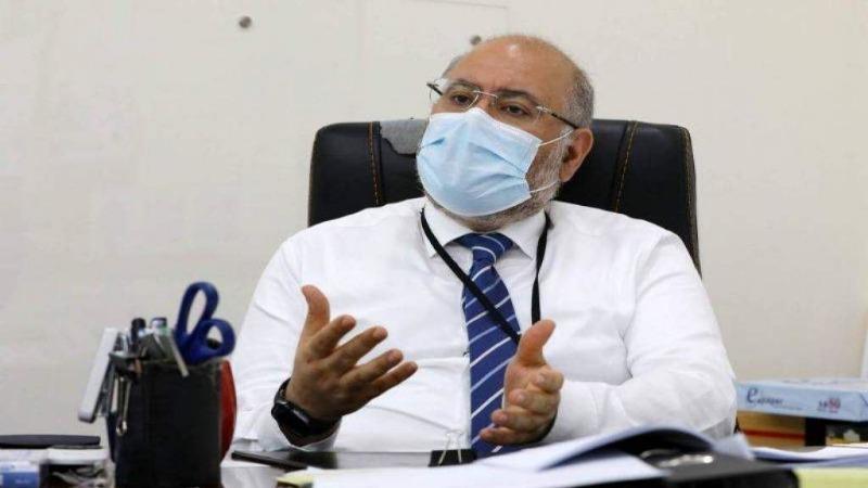 دكتور فراس الأبيض: السلالة الهندية لن تتأخر لتصل إلى لبنان طالما الوضع غير مضبوط بالمطار