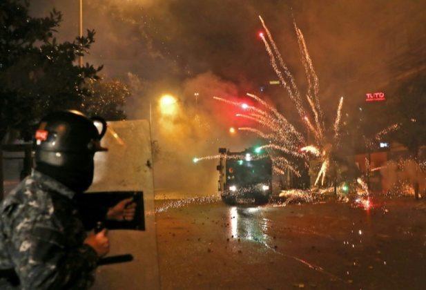 تحركات احتجاجية مسلحة في الأيام المقبلة !!