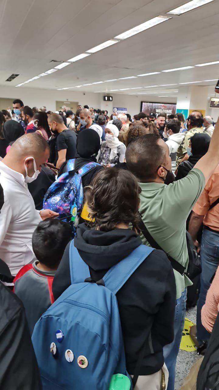 مشكلة في المطار تهدد لبنان بخسارة موسم الصيف