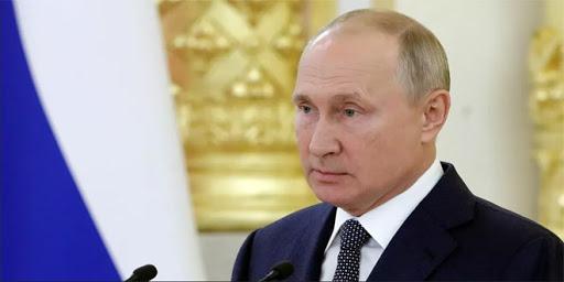 بوتين يشدد على الدور الرئيسي للأمم المتحدة في صيانة الأمن العالمي