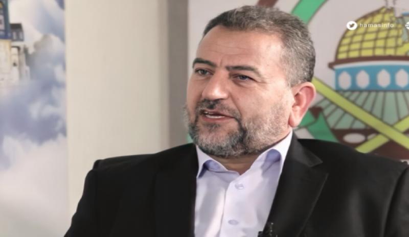 العاروري: قرار وقف الانتخابات هو الذي أوقف مسار المصالحة الوطنية